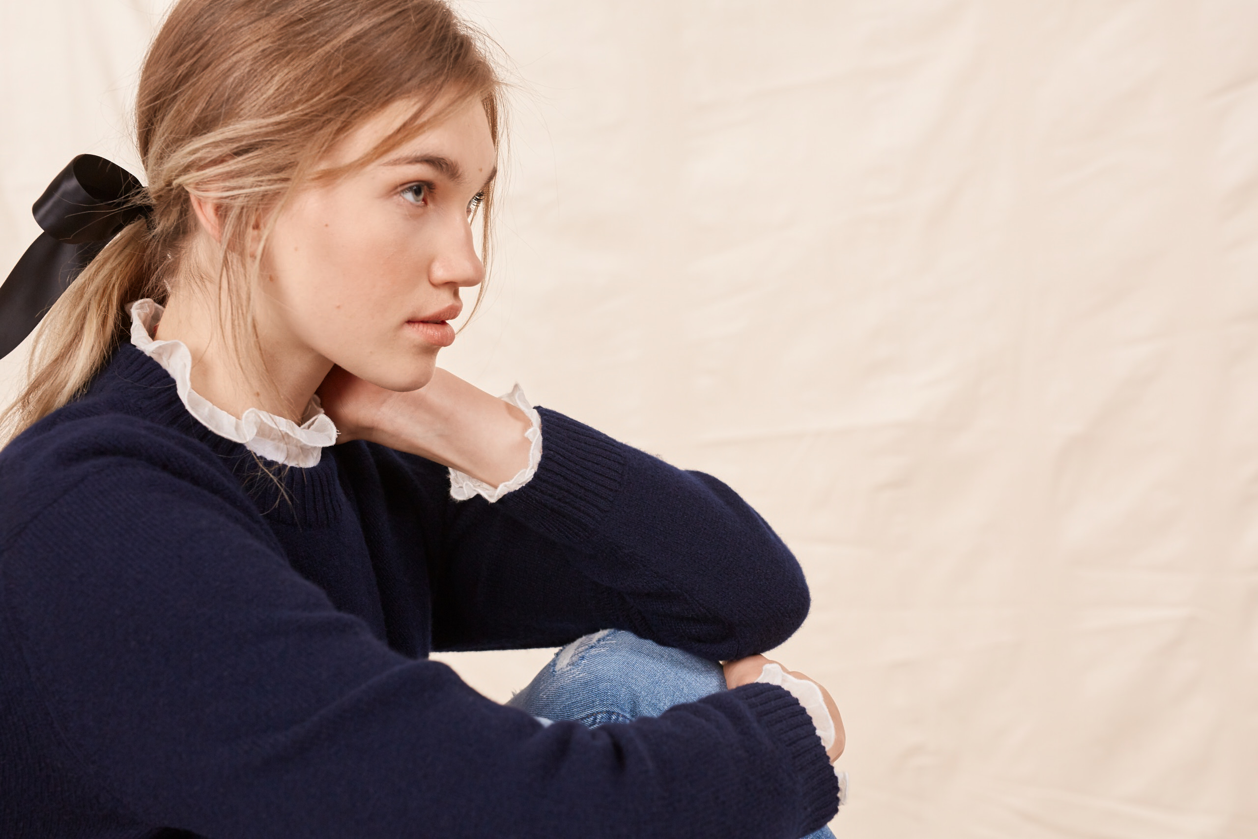 Behold The Knitwear Brand To Perfect Your Off-Duty Look