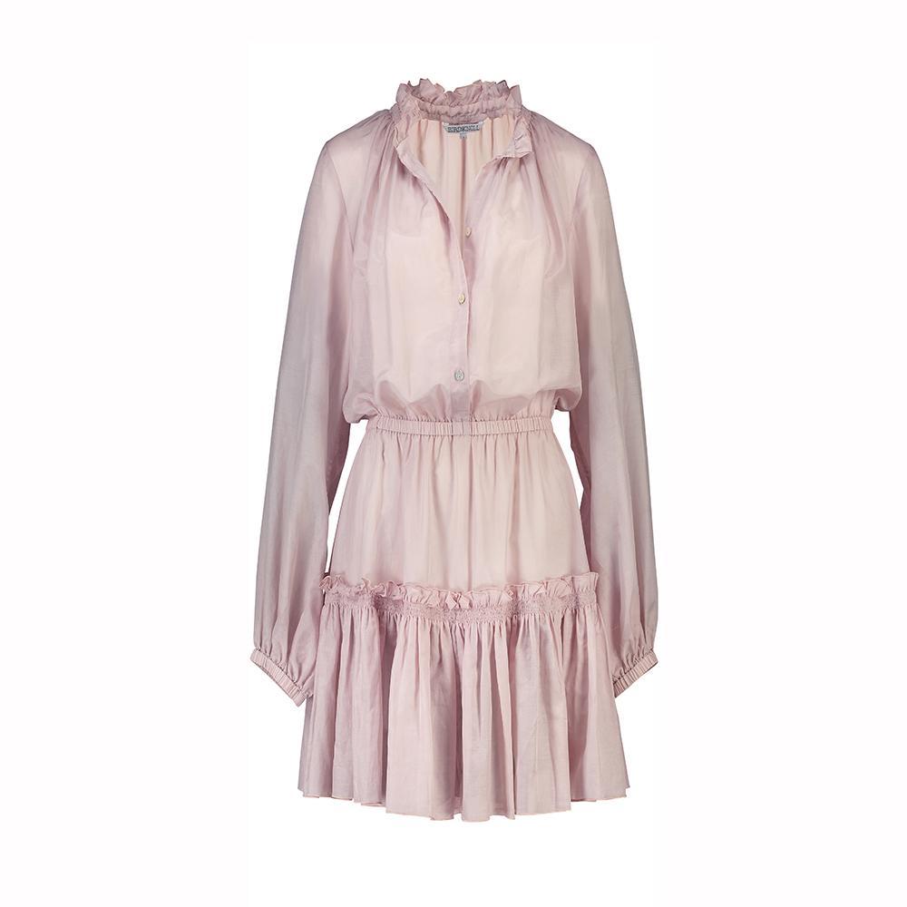 Bird & Knoll Bijoux Flounce Dress