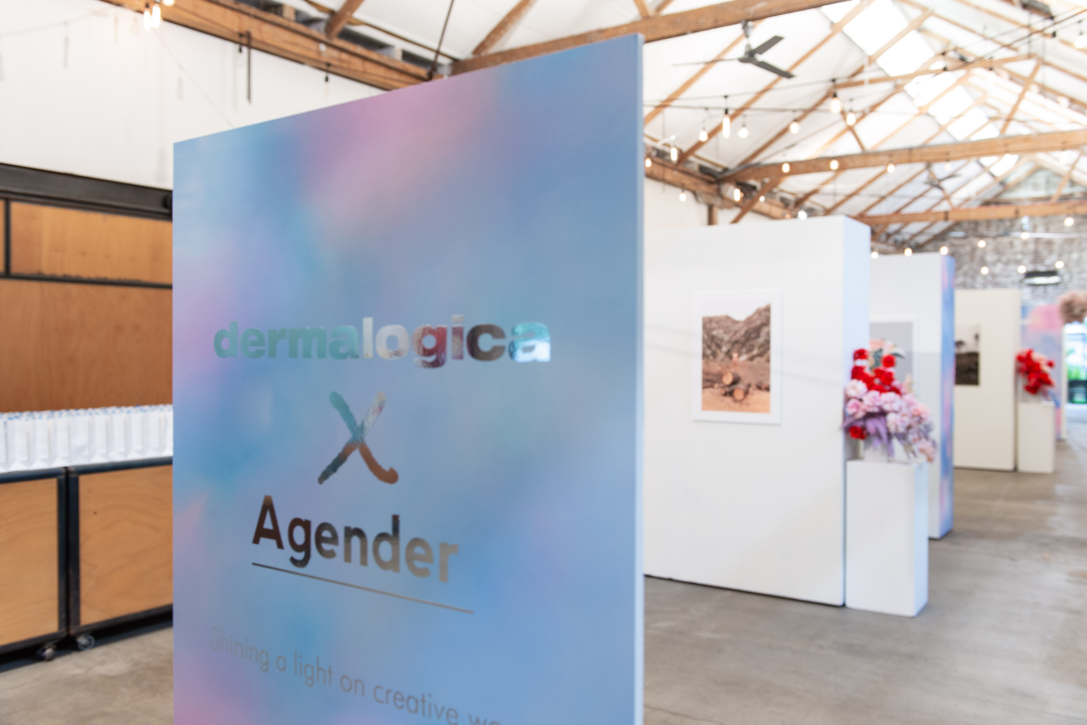 Dermalogica Is Shining A Light On Gender Inequality In The Creative Industries