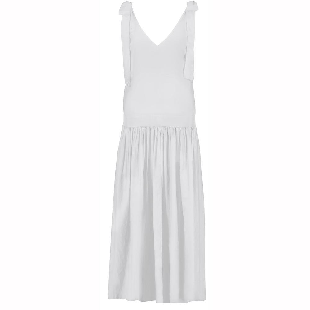 Bird & Knoll Giselle Maxi Dress