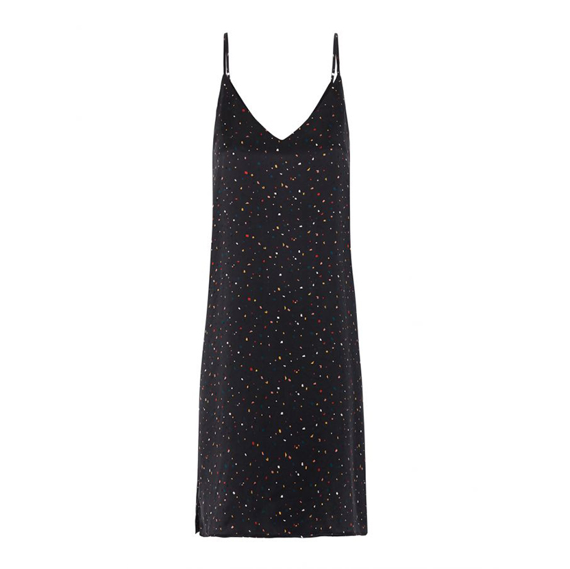Order Of Style Rails Dress