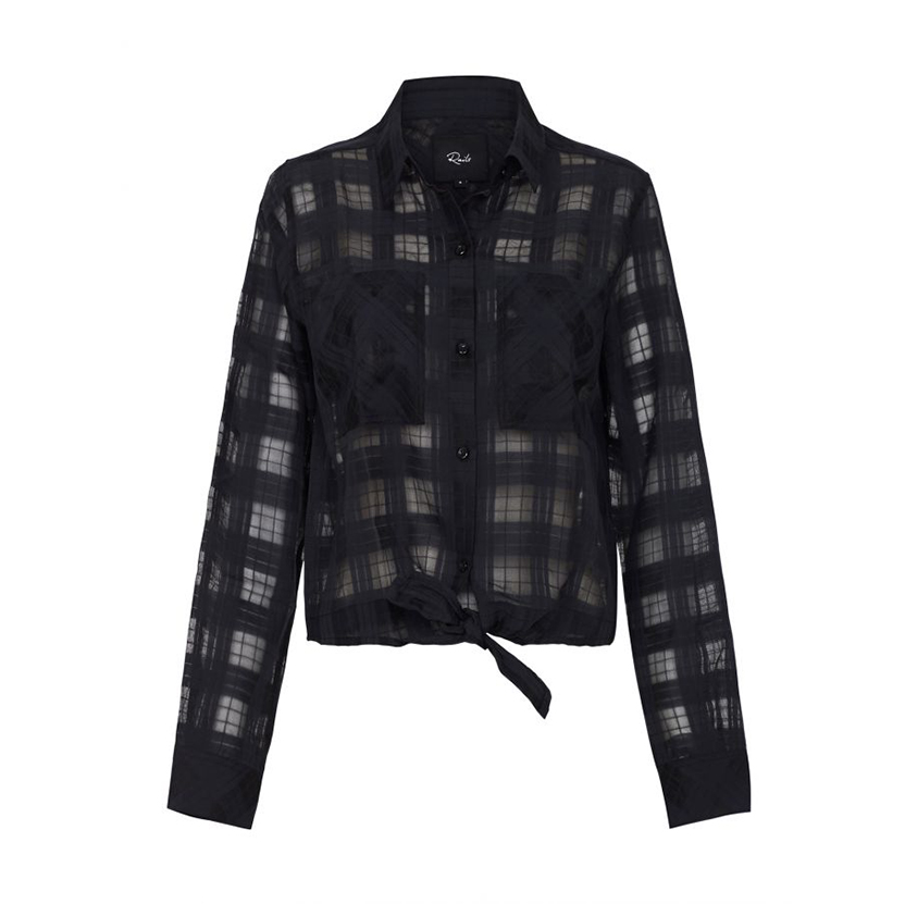 Order Of Style Rails Shirt