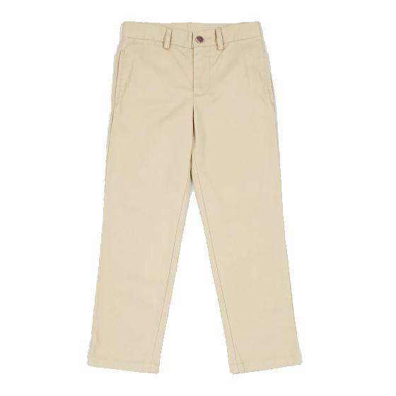 Polo Ralph Lauren Slim Fit Cotton Chino Pants – Kids