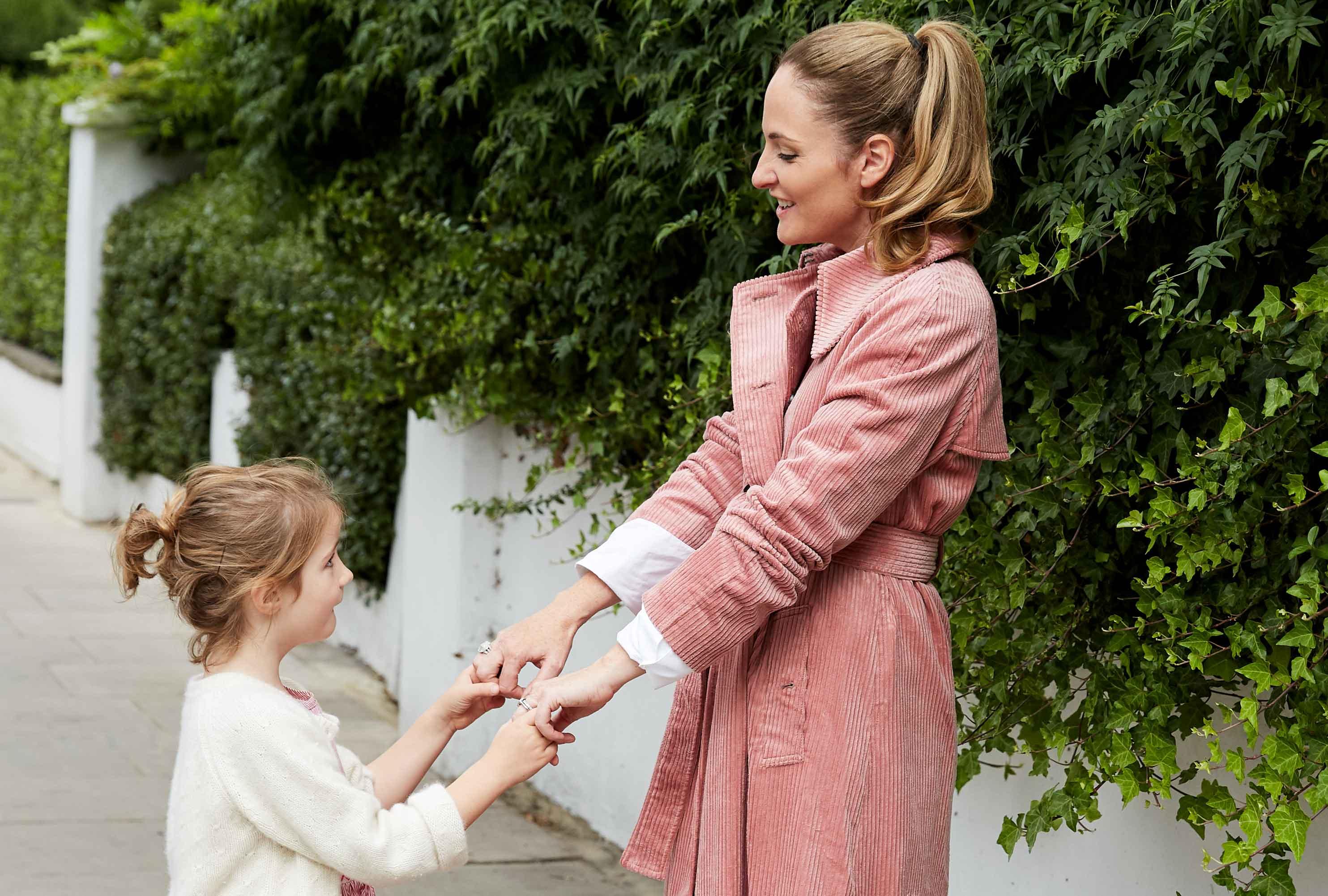 Parenting Guru Ann Pleshette Murphy On How To Unspoil Your Child