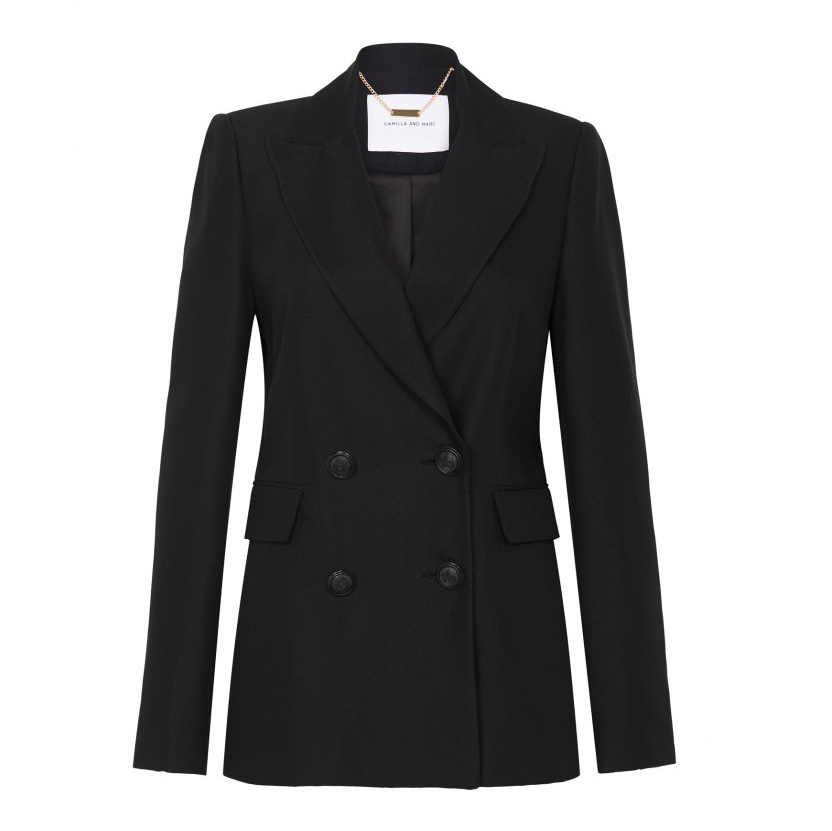 Order Of Style Camilla & Marc Jacket