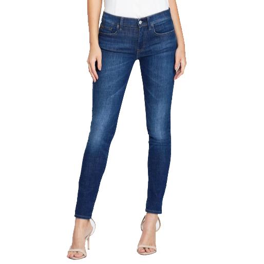 Polo Ralph Lauren Tompkins Skinny Denim Jeans