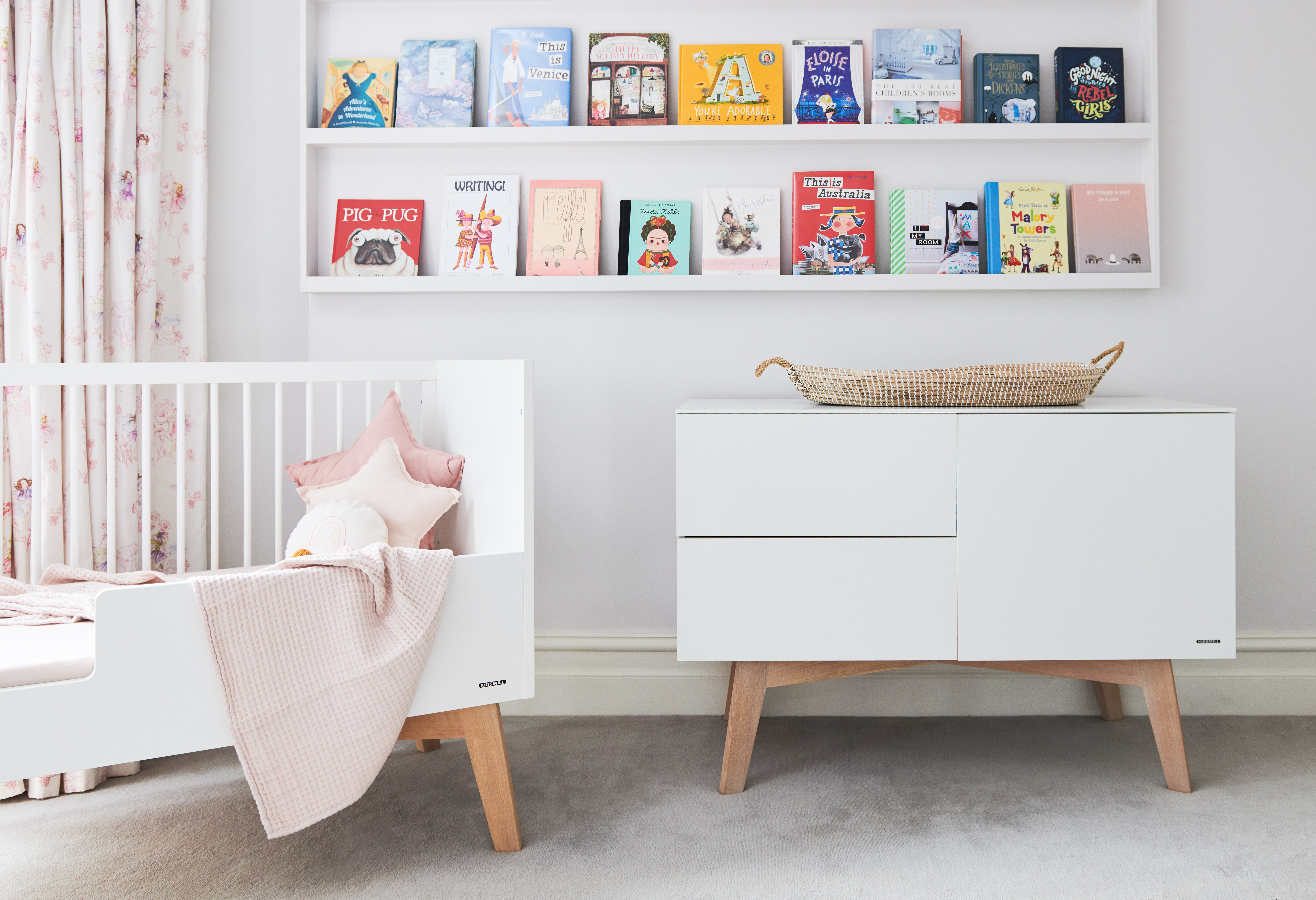 Creating The Ultimate Nursery – Tips From Our Favourite Interior Experts