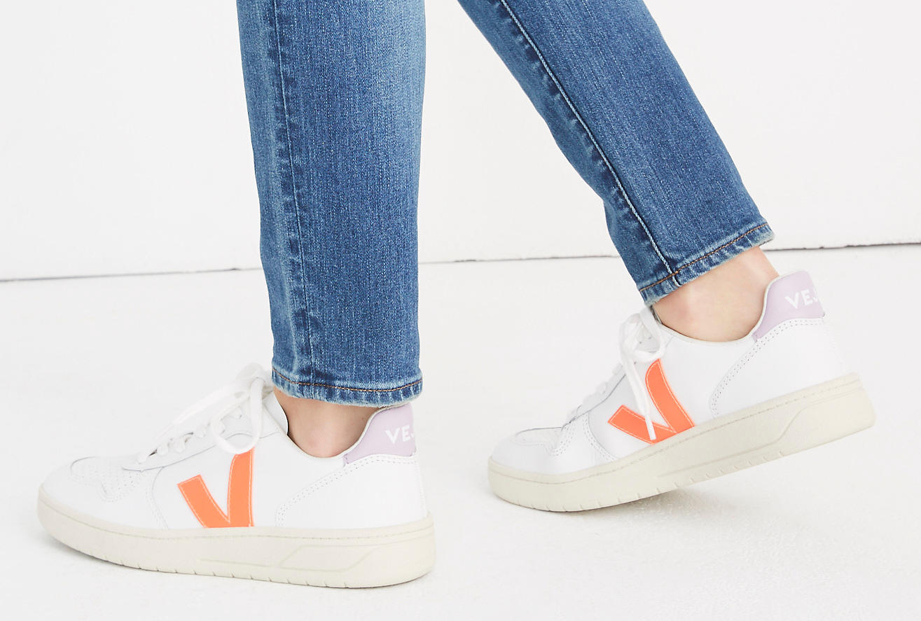 Box Fresh – The Top 10 Sneakers Every Stylish Mum Needs Now
