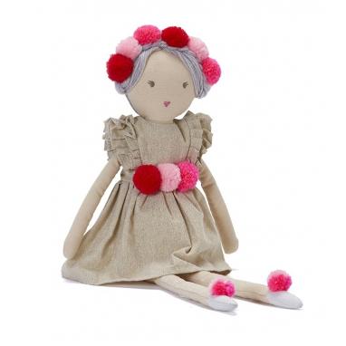 Nana Huchy Miss Frida Doll