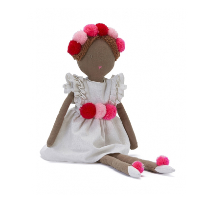 Nana Huchy Miss Margarita Doll