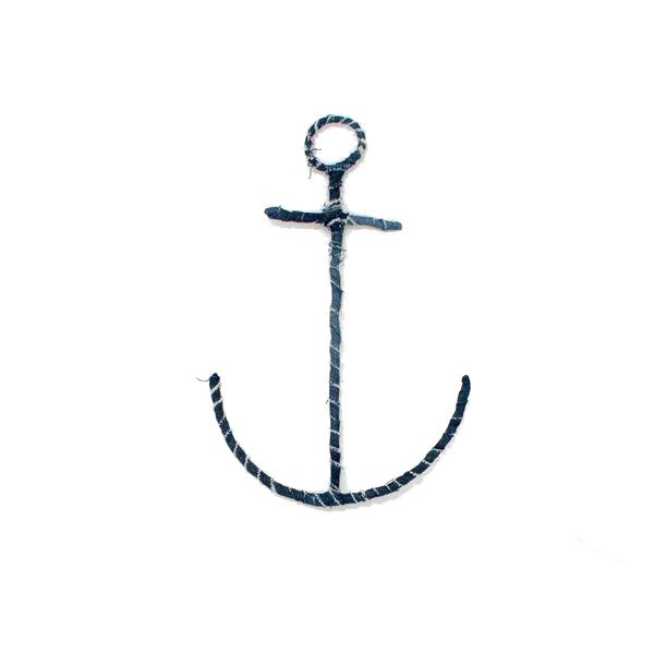Twentyone Fifteen Vintage Denim Anchor