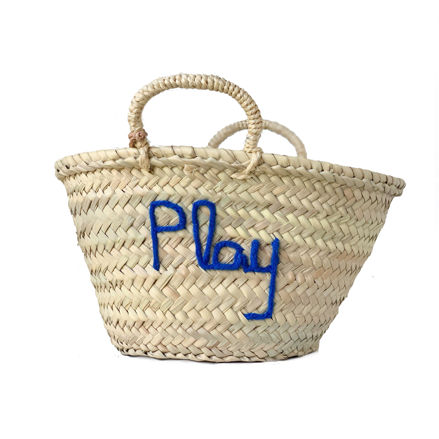 Pretty Snippets 'Play' Basket