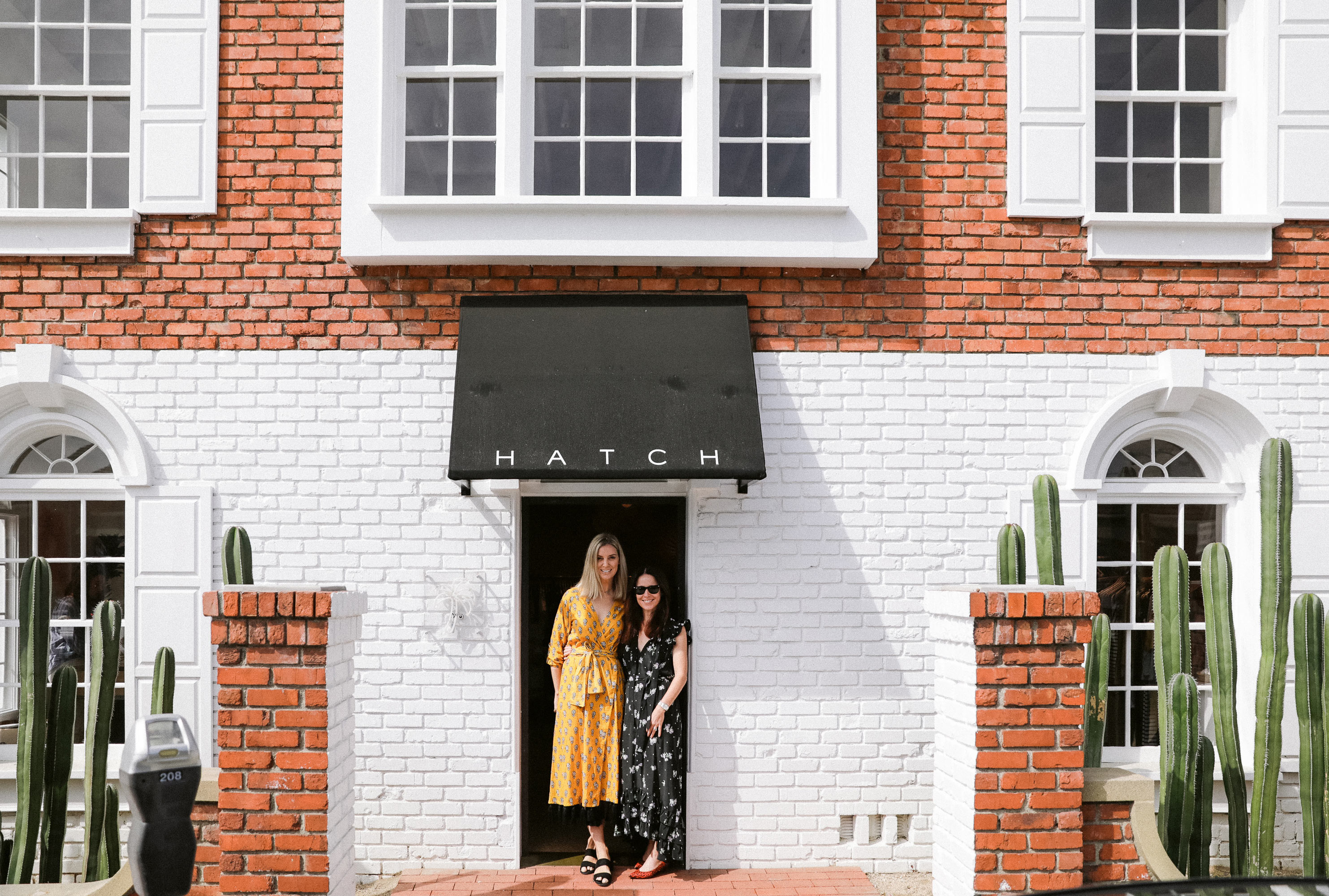 Inside Our Launch of GRACE Mothers at HATCH in Los Angeles