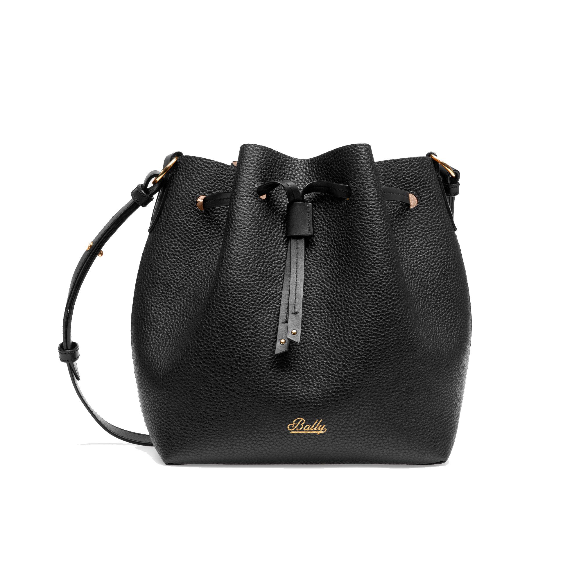 Bally Raine Crossbody Bucket Bag