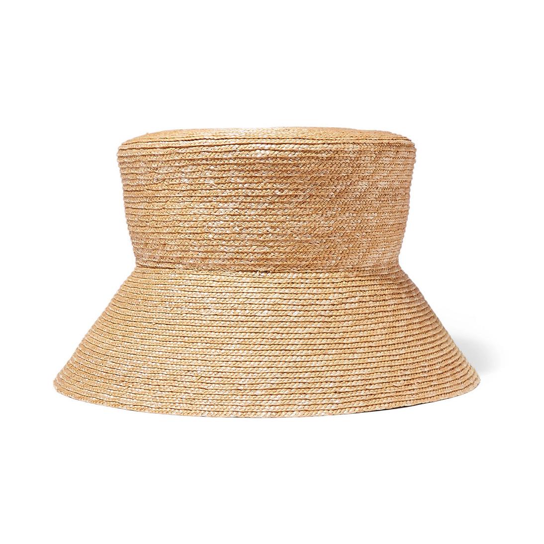 Eugene Kim Isabel Straw Hat