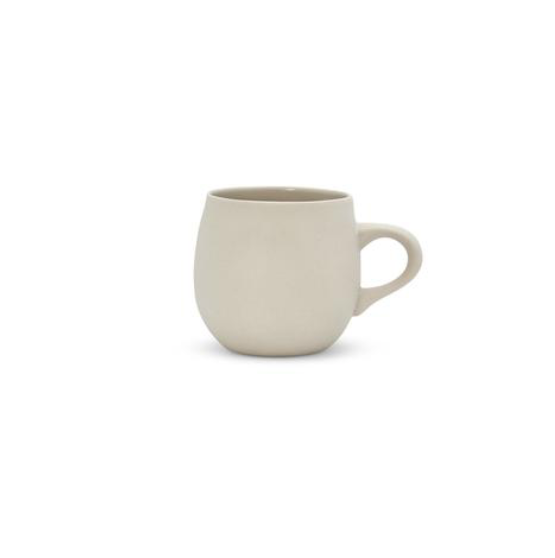 MARMOSET FOUND Cloud Mug Chalk White $22