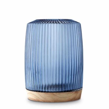 MARMOSET FOUND Pleat Vase Ink Blue (XL)
