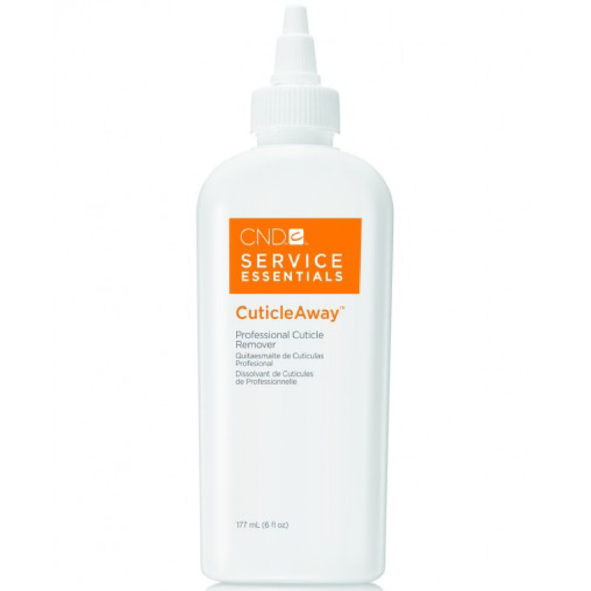 CND Essentials Cuticle Away Remover
