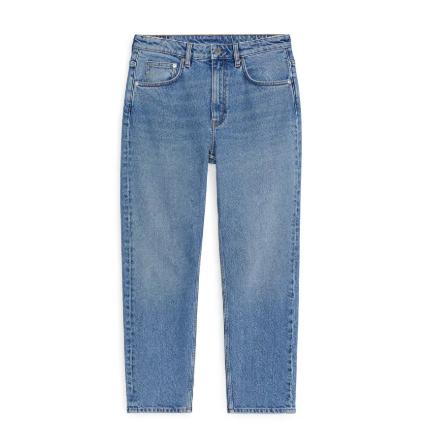 Arket Regular Rinsed Jeans