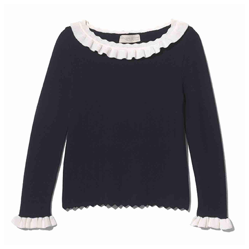 Alex Gore Browne Alice Sweater
