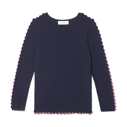 Alex Gore Browne Falling Star Sweater