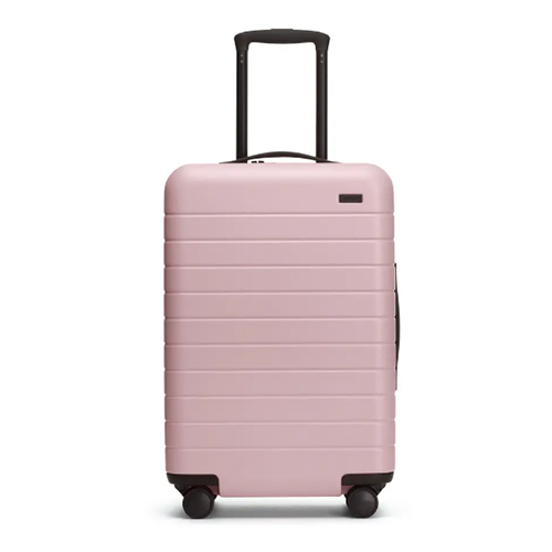 Away The Bigger Carry-On Blush