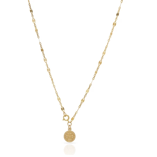 PetiteGrand Medallion Necklace