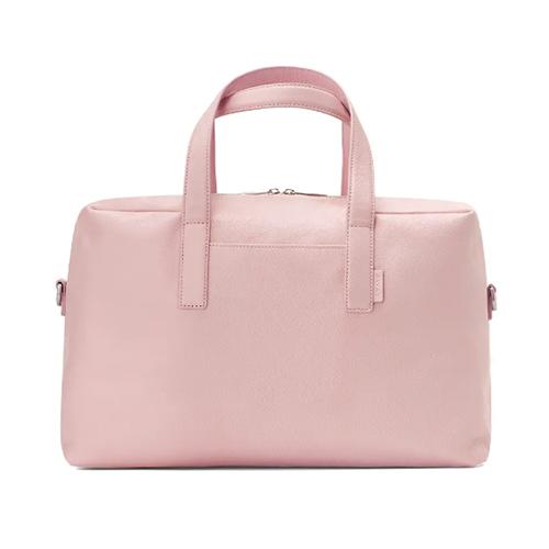 Away The Everywhere Bag Blush Leather