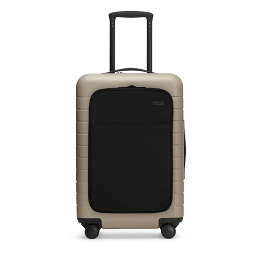 Away The Bigger Carry-On with Pocket Sand