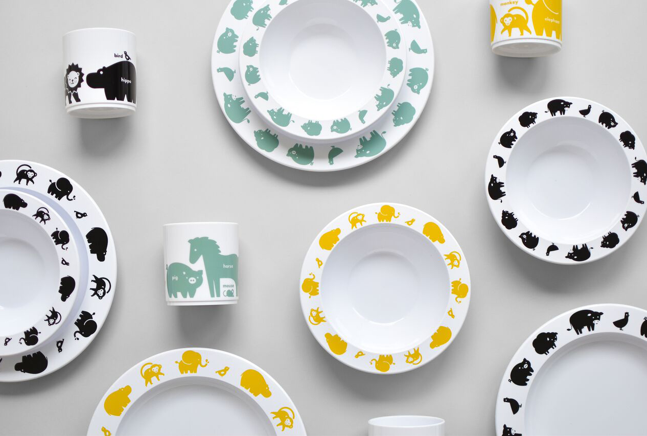 The Ultimate Children's Tableware – All You Need To Know