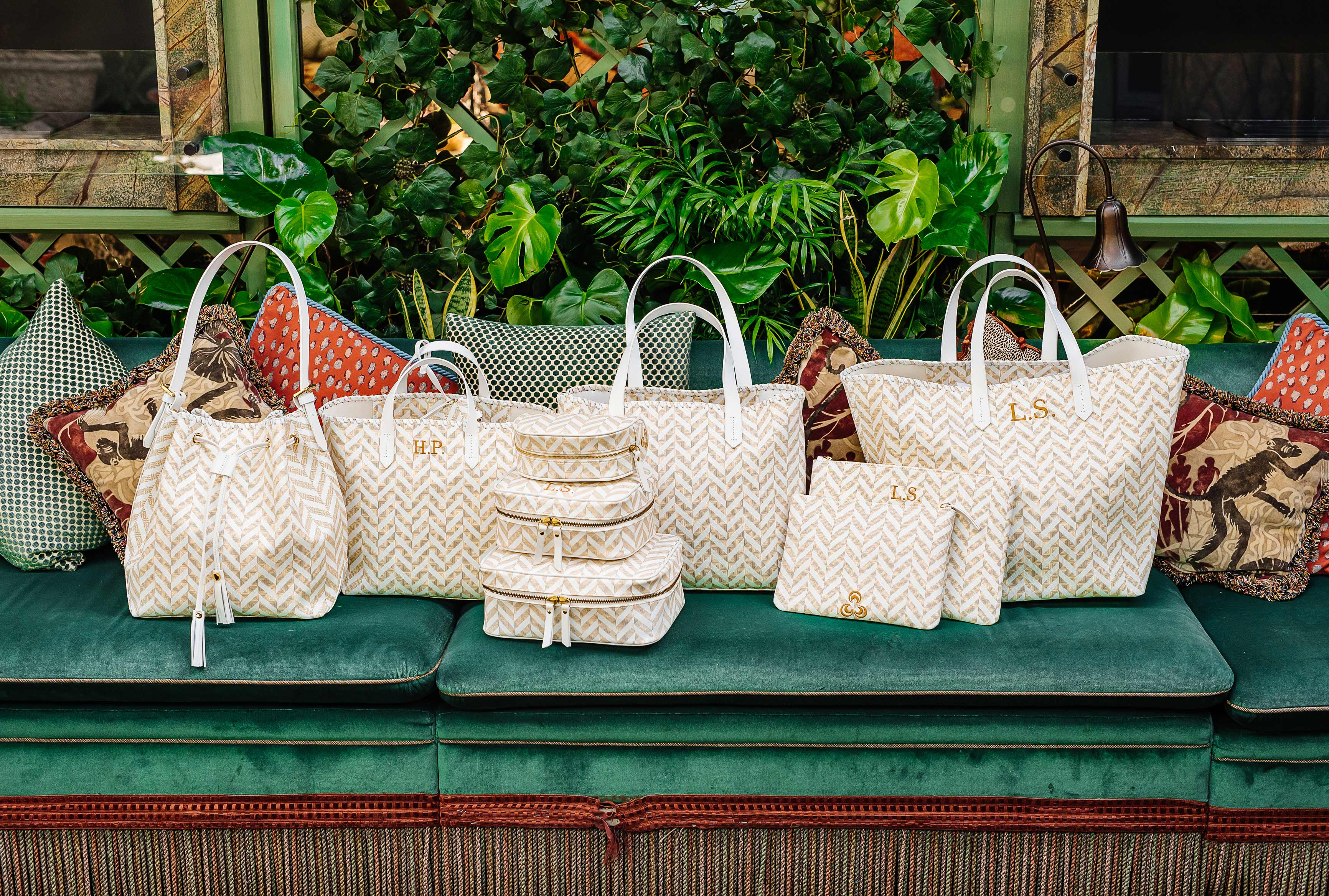 Jet, Set, Go! Luxury Accessories Brand Misela Collaborates With Annabel's