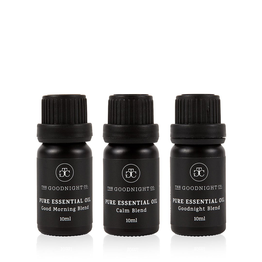 The Goodnight Co. Essential Oil Trio Kit