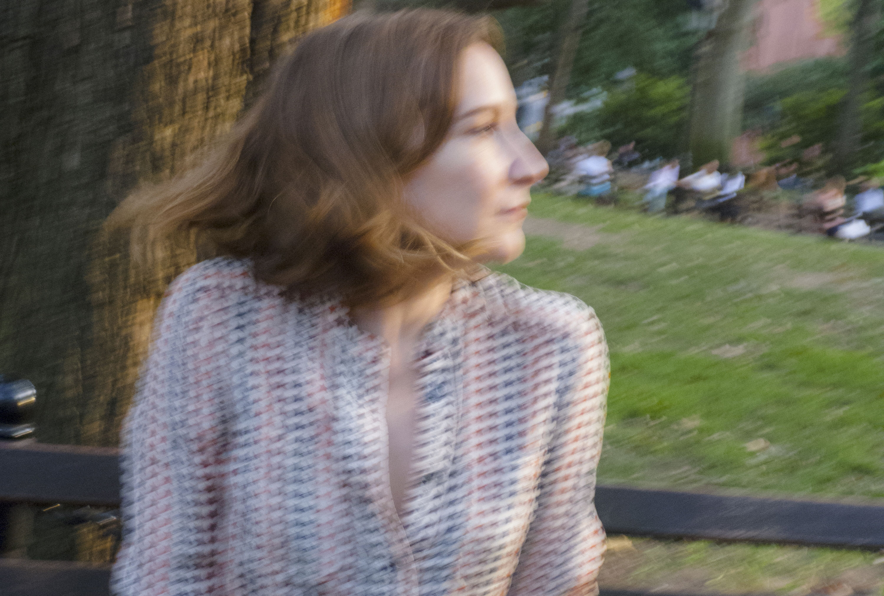 Sheila Heti Asks What is Gained And What is Lost When a Woman Becomes a Mother