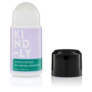 Kindly Lavendar & Bergamot Natural Deodorant