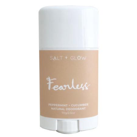Salt & Glow Fearless Deodorant