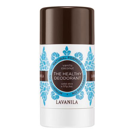 LaVanila Deodorant Vanilla Coconut