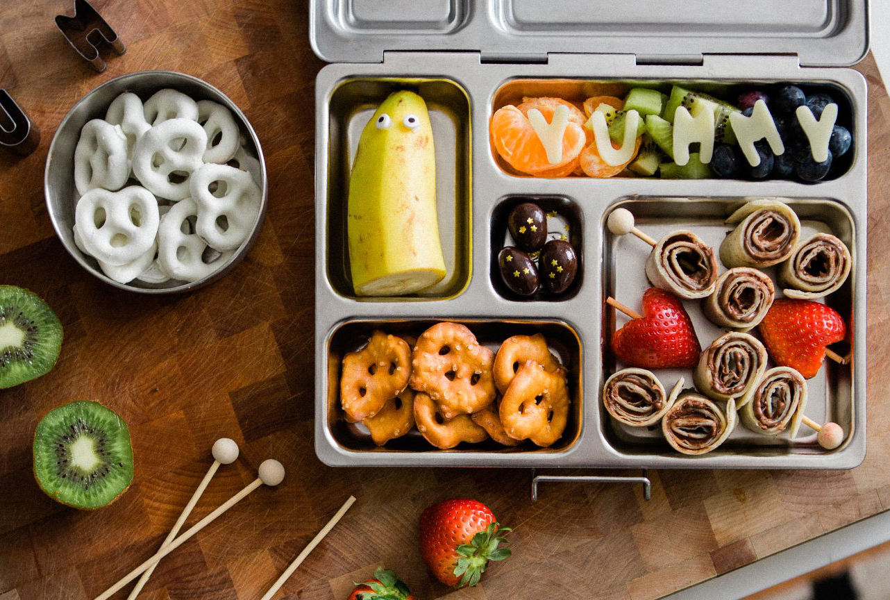 Stuck In a Lunchbox Rut? Here's 10 Of The Best Lunchbox Instagram Accounts To Follow