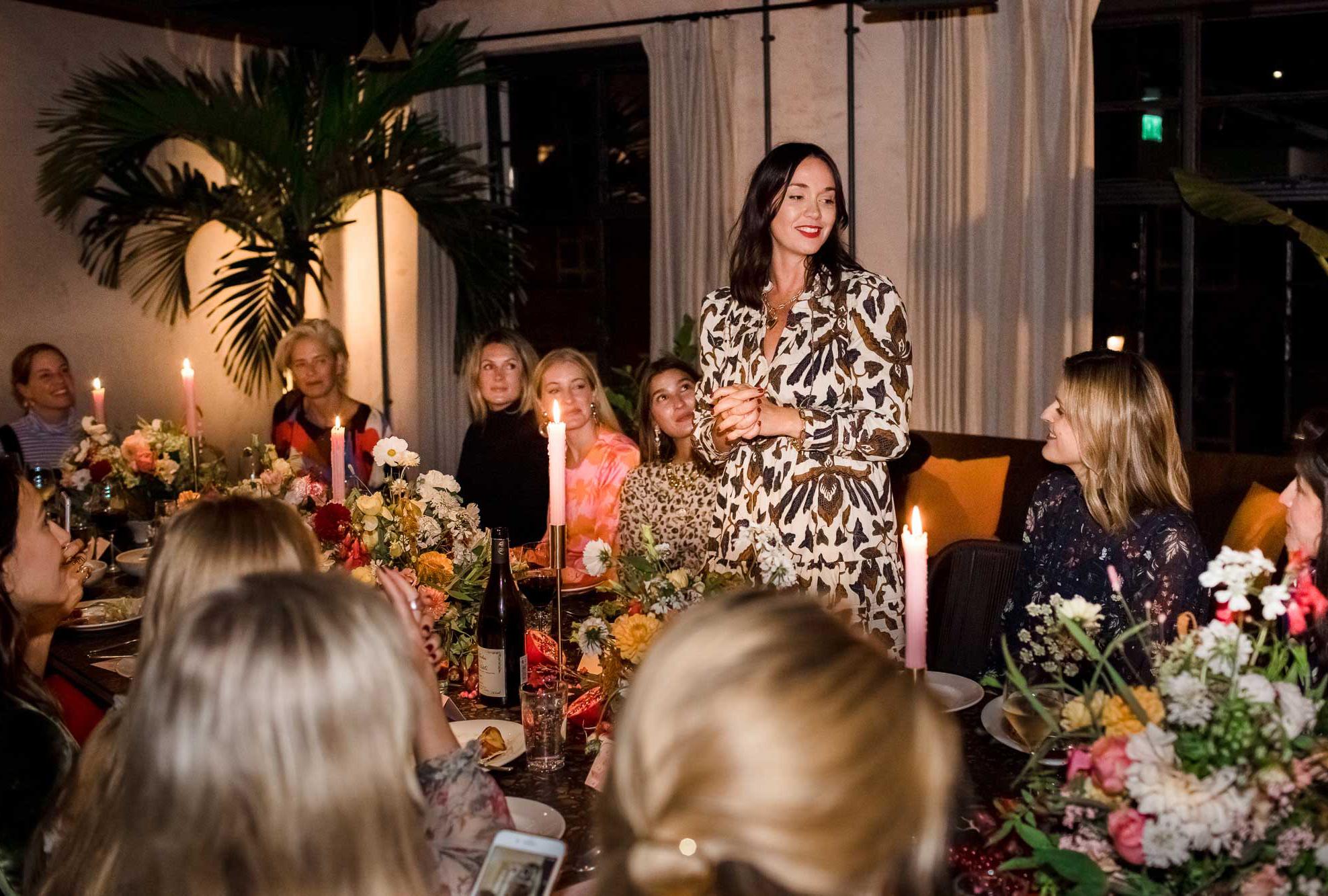 Jennifer Grant's Bespoke Stationery Brand Romeo & Jules Turns One