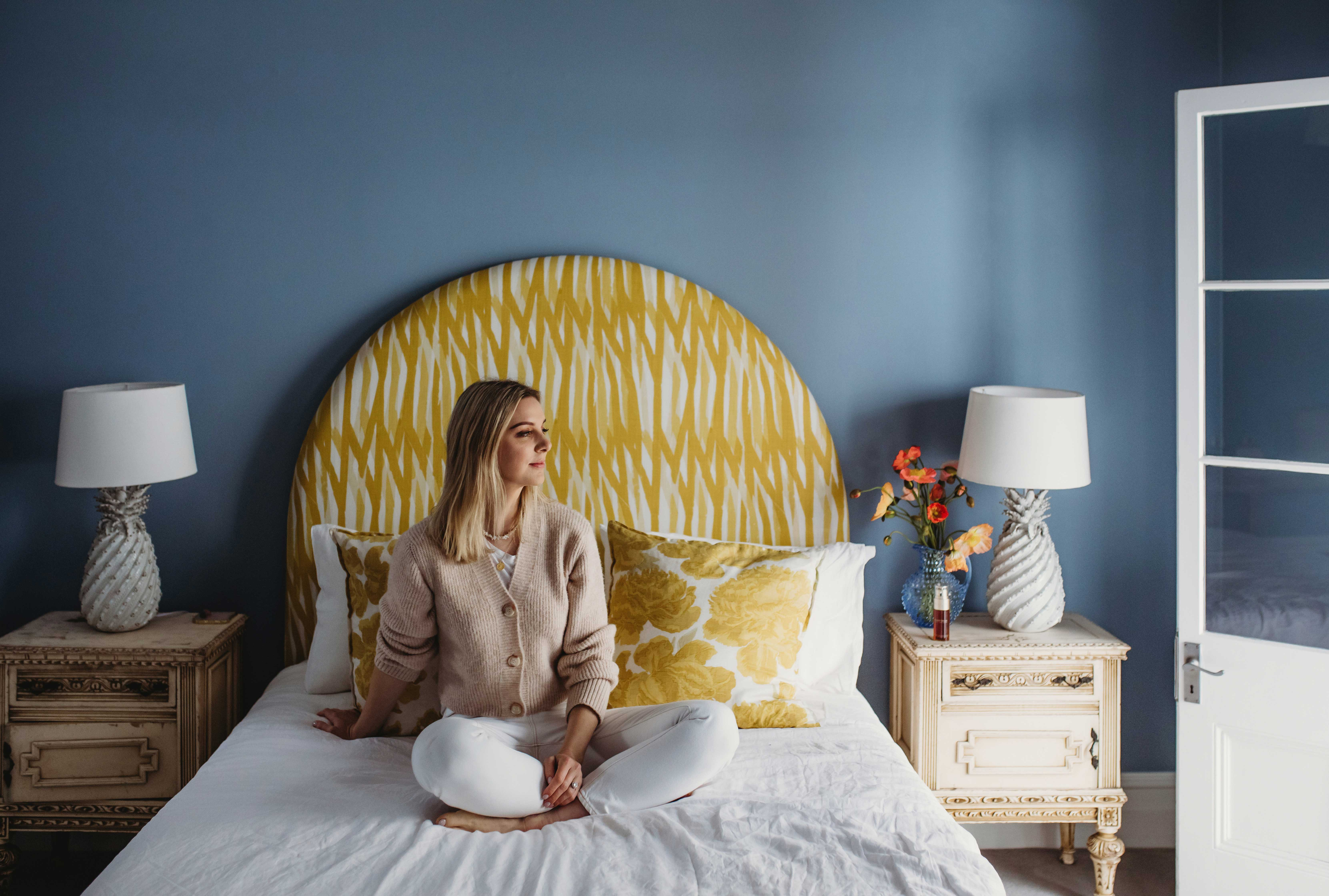 Our Founder Georgie Abay Shares Her Self-Care Rituals