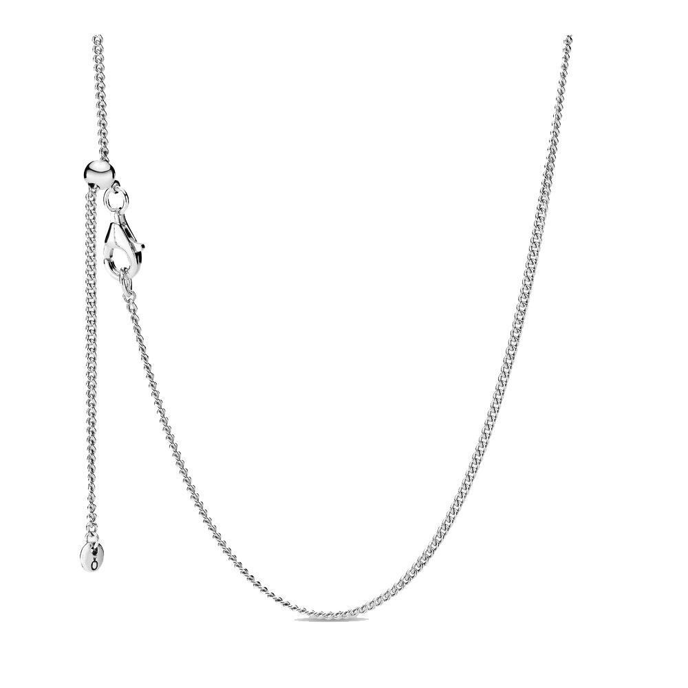 Pandora Curb Chain Necklace