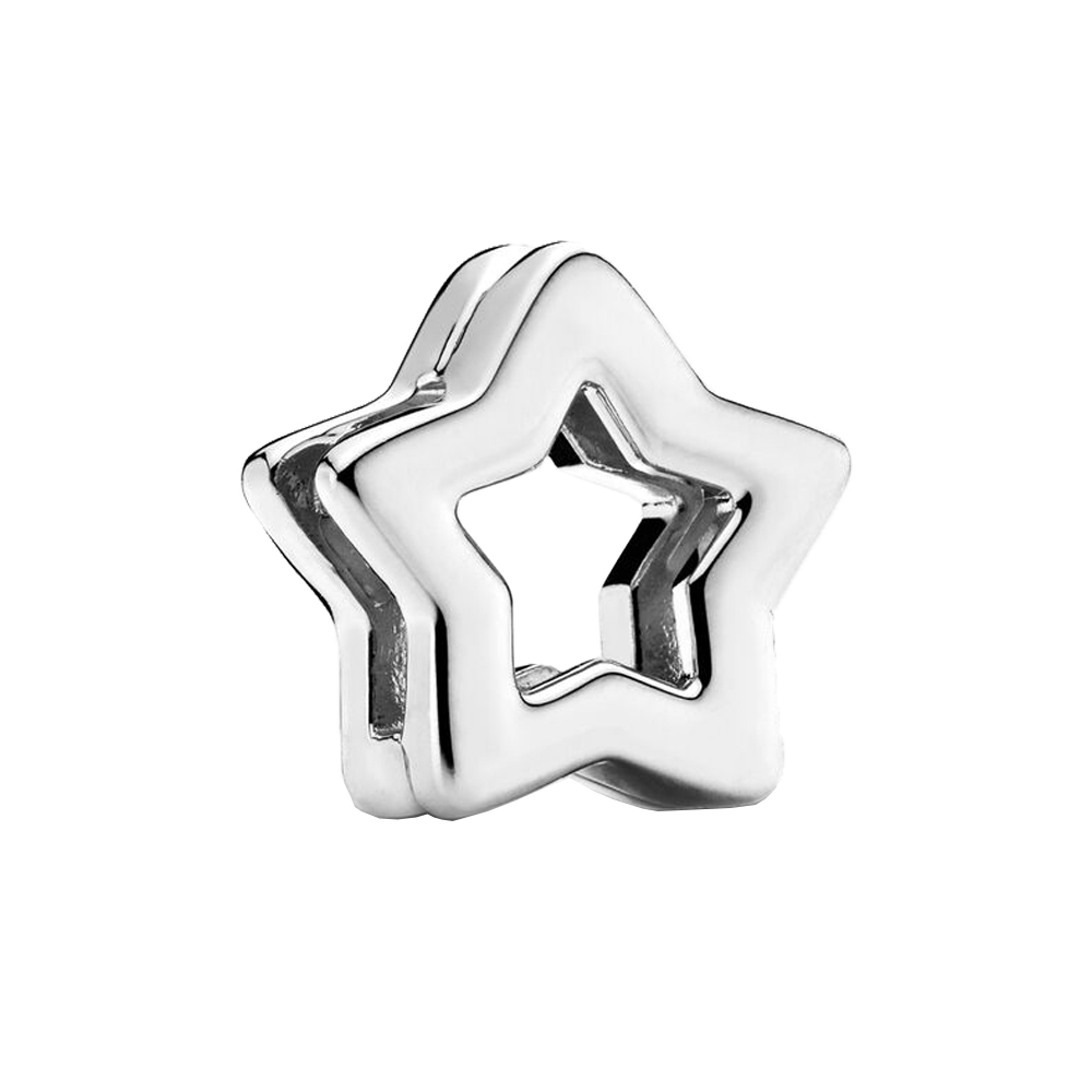 Pandora Reflexions Star Clip Charm