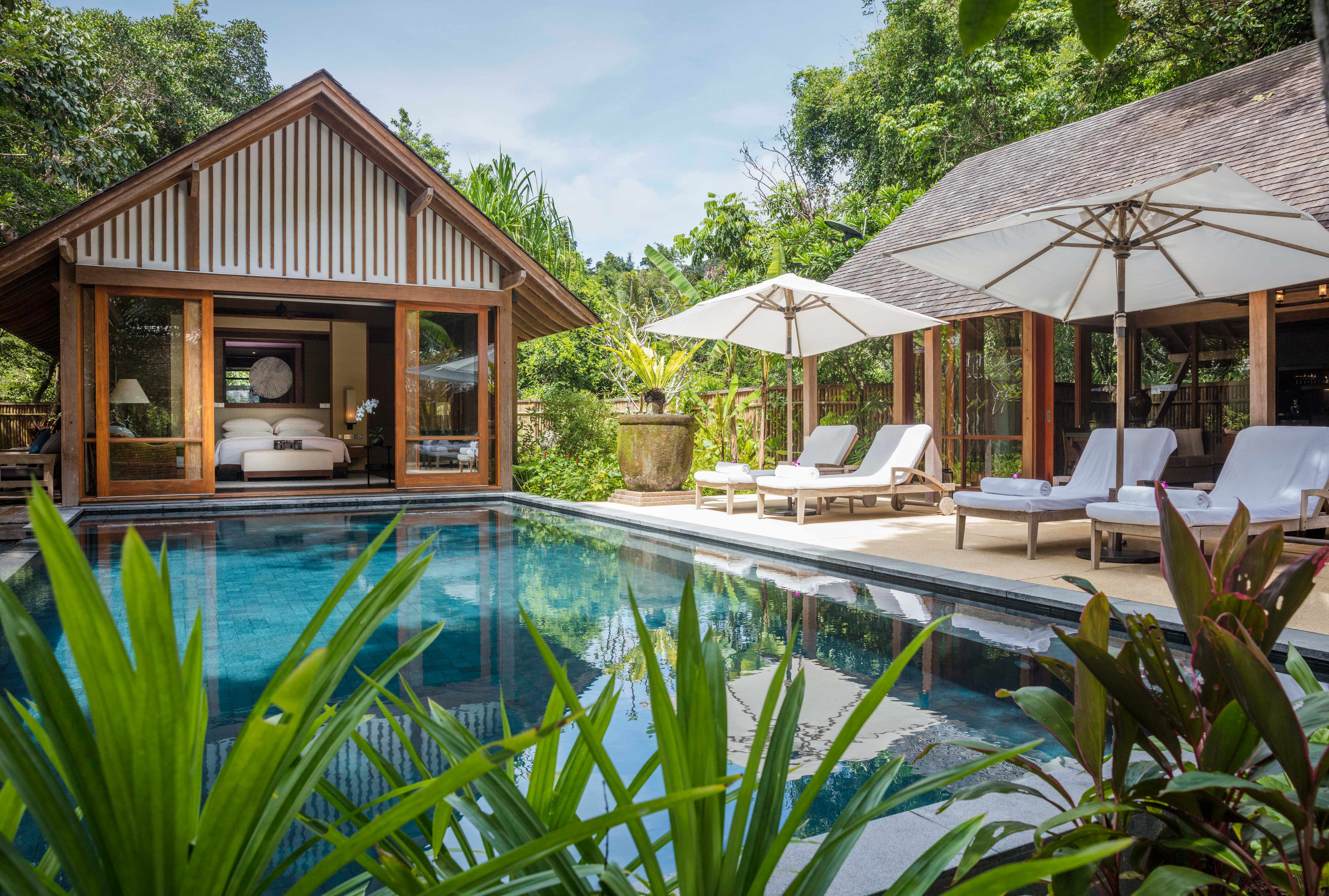 I Didn't Think Taking a Mum-Break Was Possible, Until I Visited The Datai Langkawi…