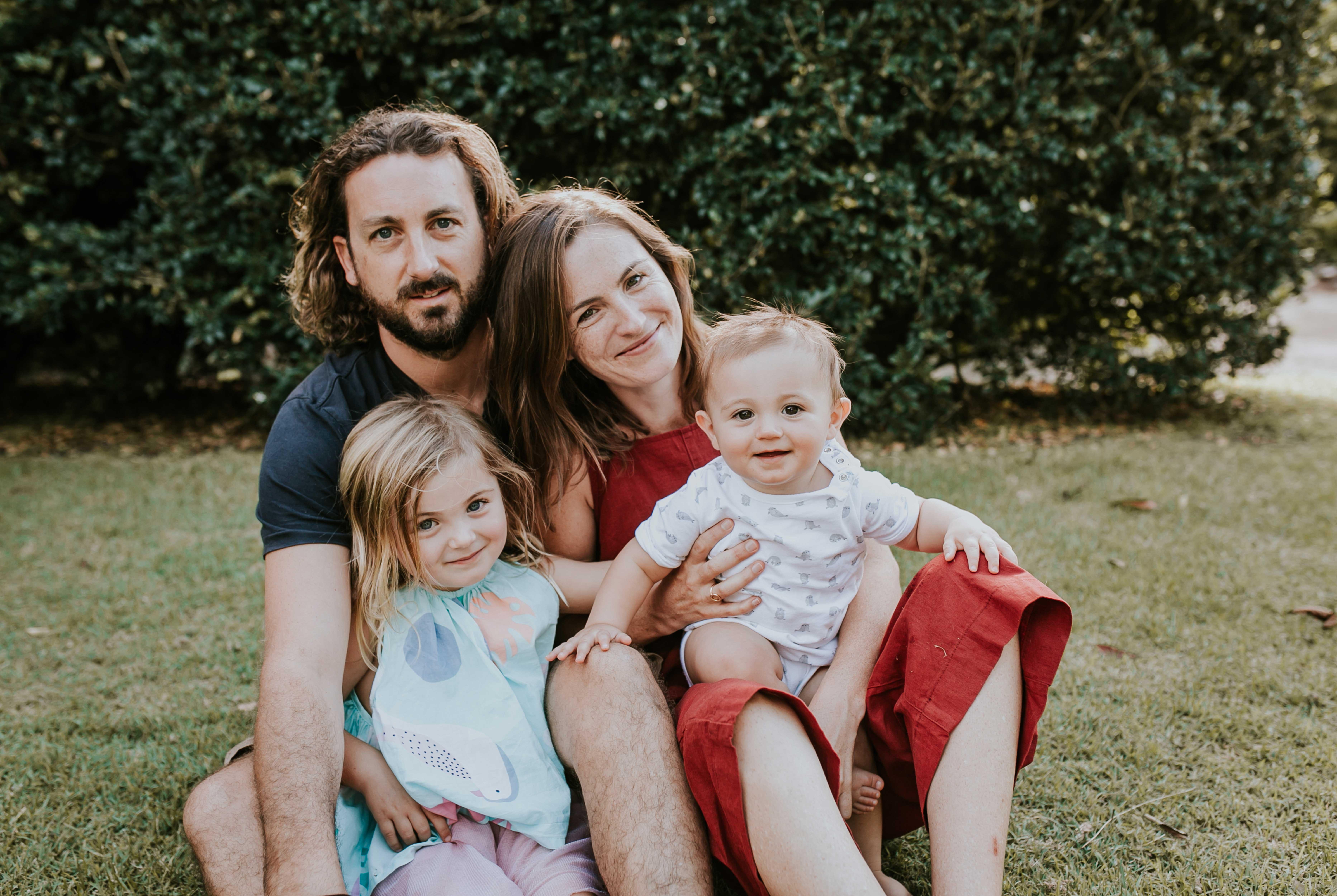 Meet the GRACE Collective: Julia Hughes