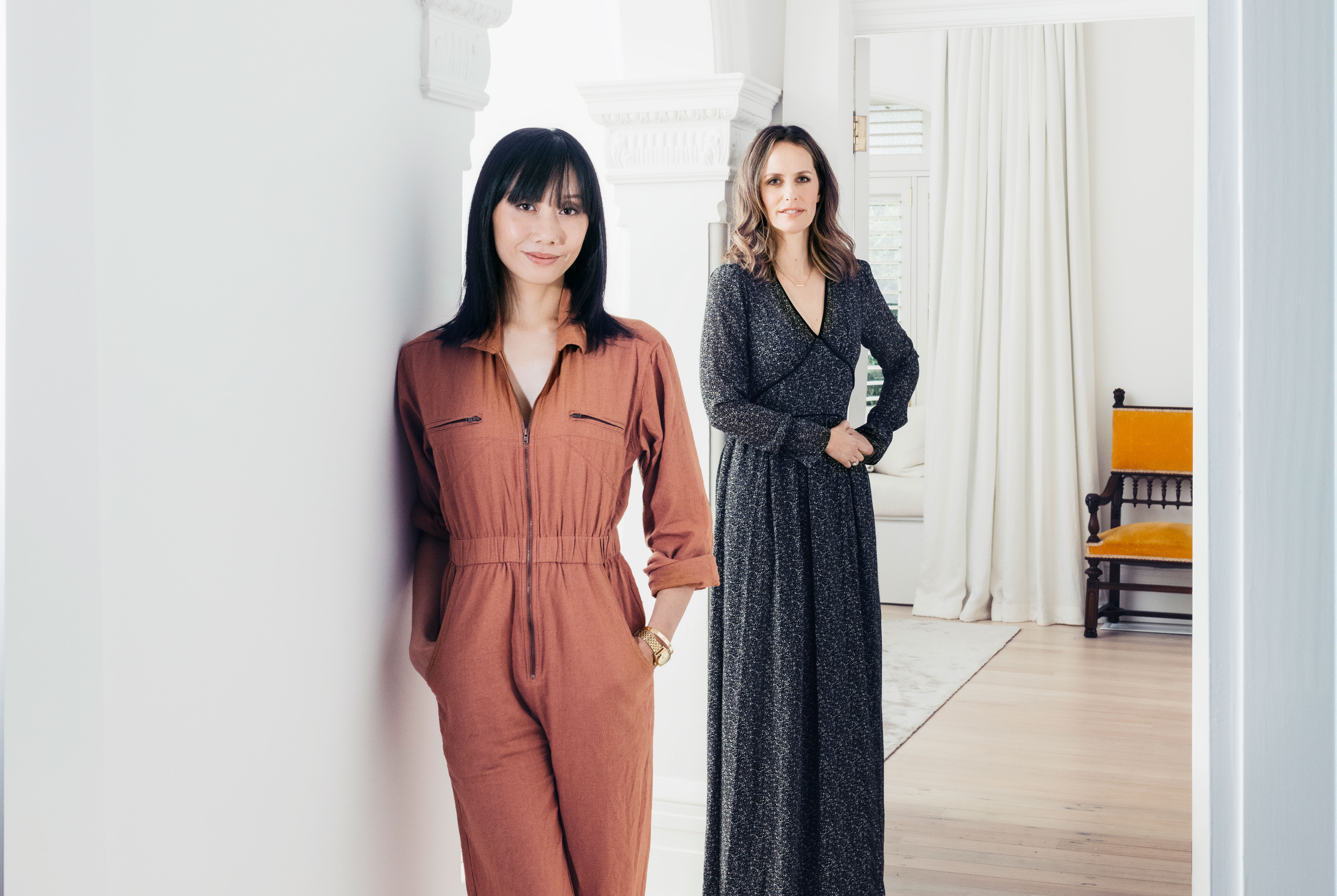Gillian Khaw Shares Her Musts for Christmas Styling