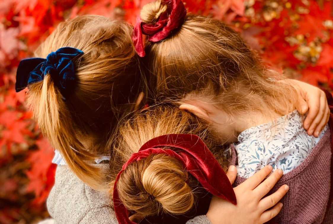 We've Collaborated with Marzoline on The Most Divine Collection of Scrunchies