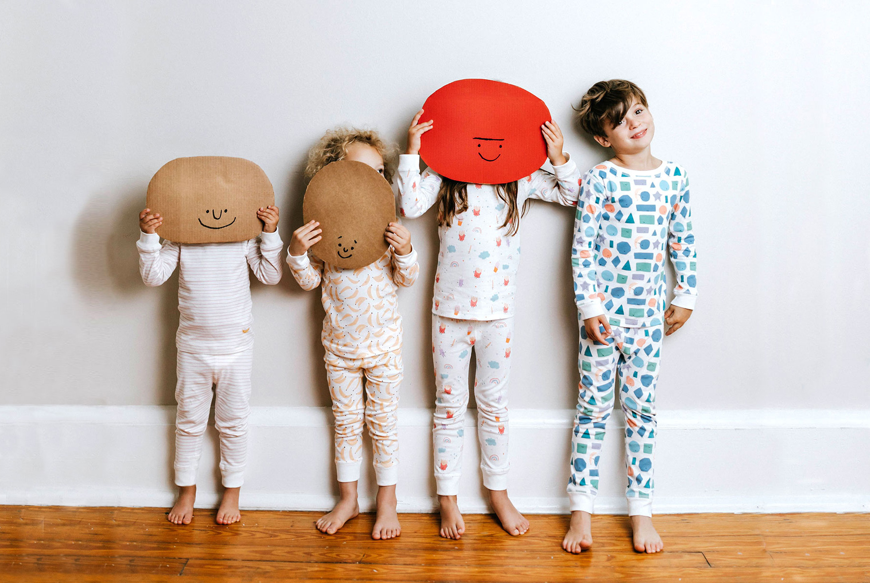 Alessandra Olanow's Illustrations Are Now Adorning Our Kids' Pyjamas