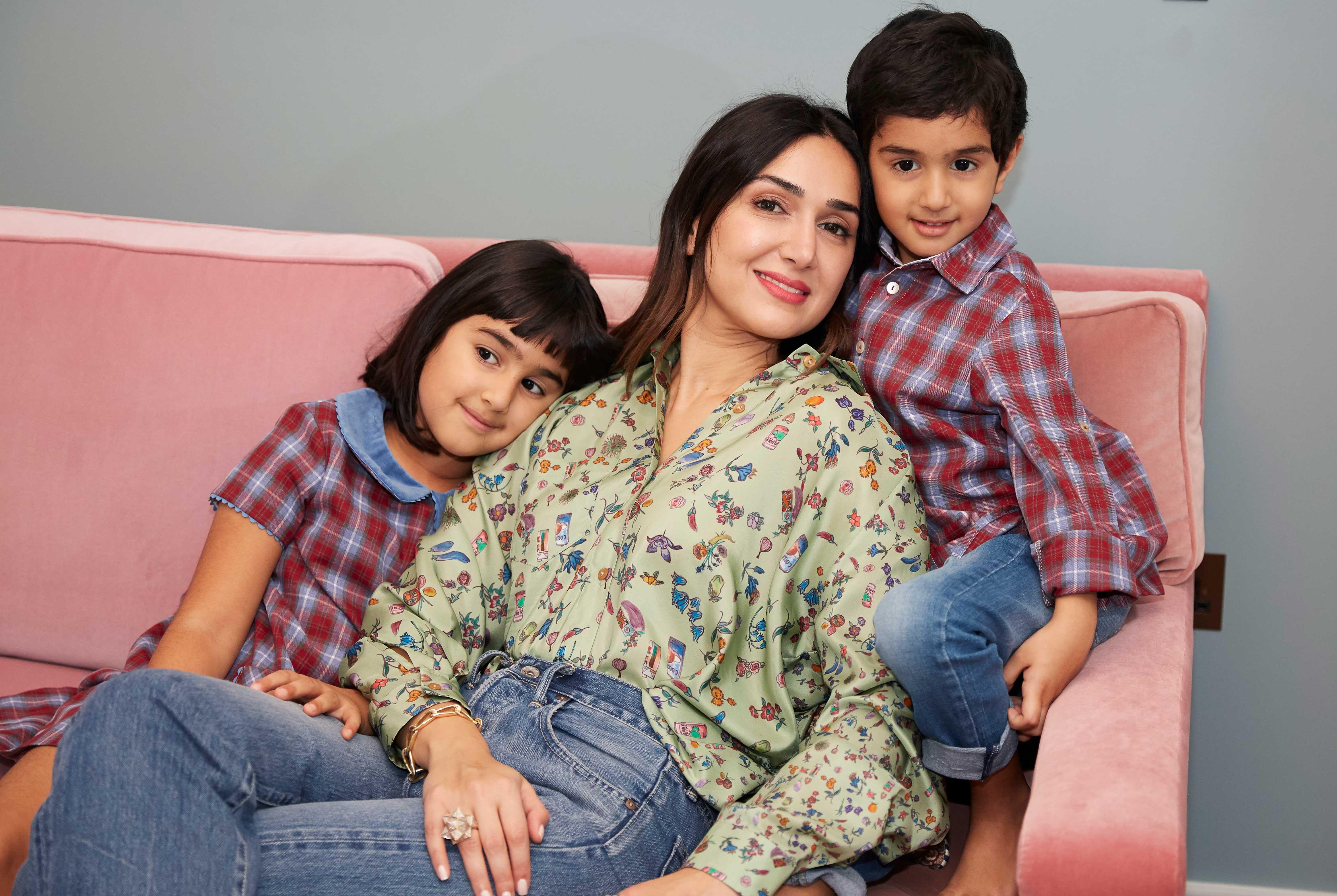 The Tale of Eiesha Bharti Pasricha