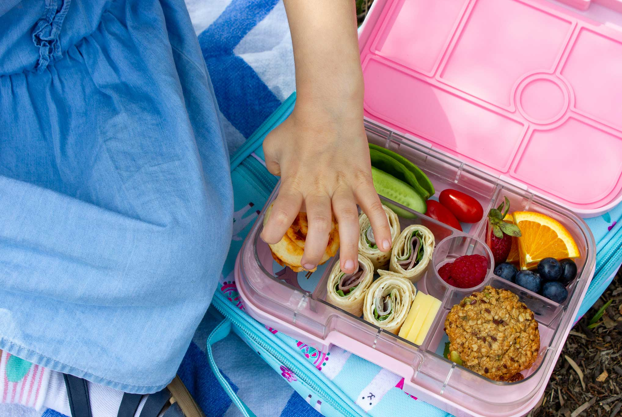 Have The Bento At The Ready – Here Are An Expert's Lunchbox Tips