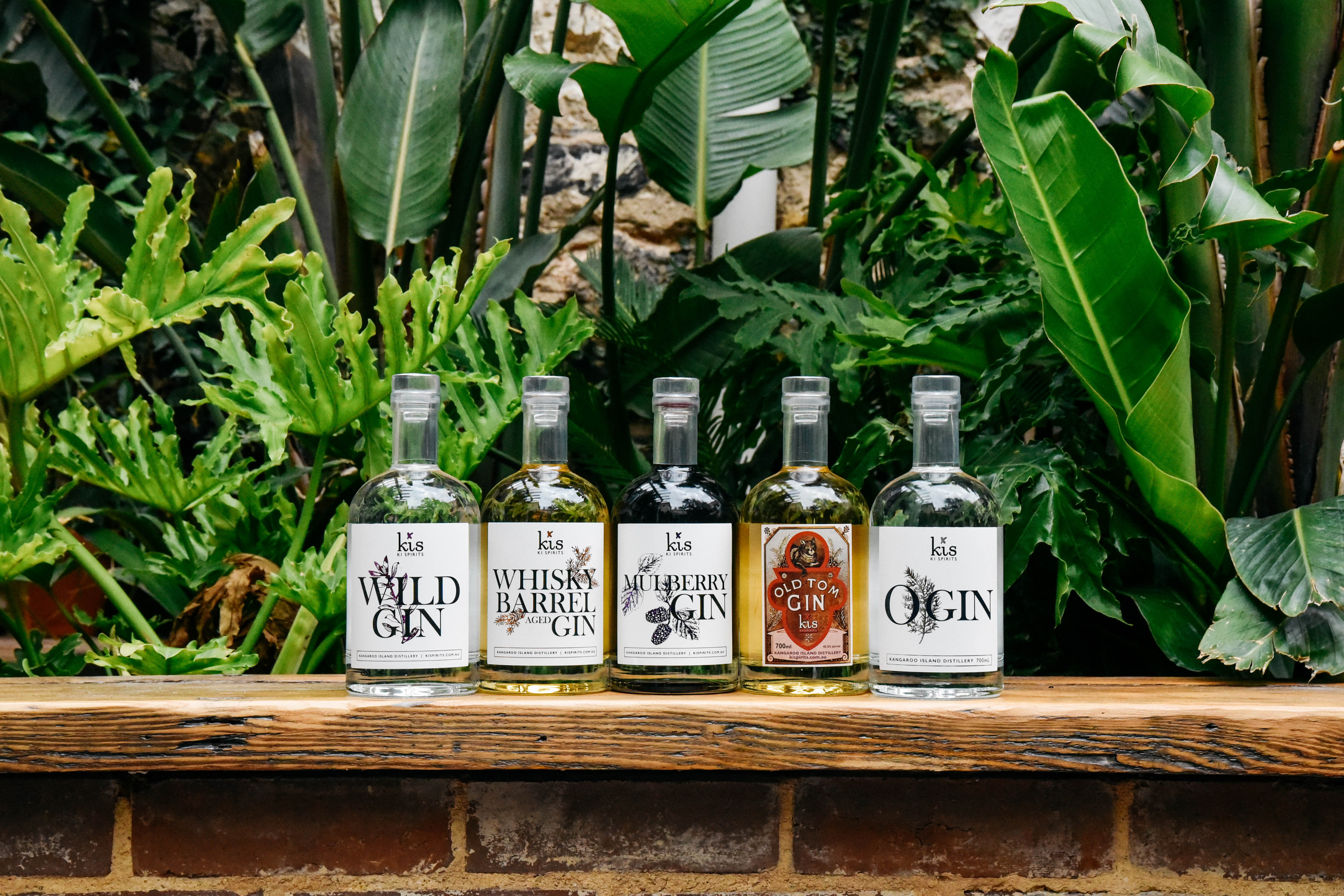 How Your G&T Can Support Bushfire Relief