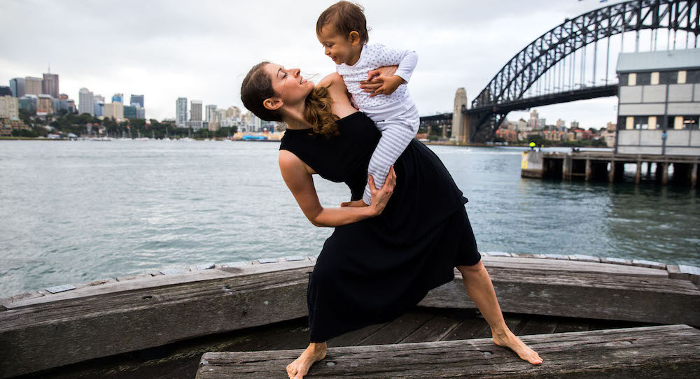 Dancing With Fire: Yolande Brown On Identity, Racism and Motherhood